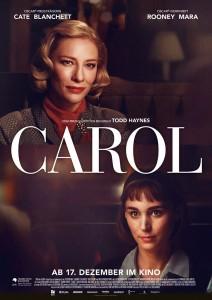 Carol - Filmplakat
