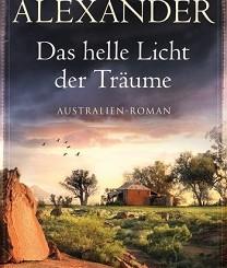 Cover - Alexander, Nicole - Das helle Licht der Träume - Blanvalet