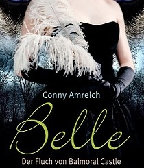 Cover - Amreich, Conny - Belle - Der Fluch von Balmoral Castle - dtv