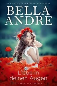 Cover - Andre, Bella - Liebe in deinen Augen