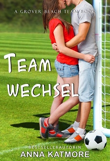Cover - Katmore Anna - Teamwechsel - Self-published