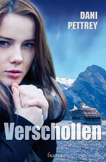 Cover - Pettrey, Dani - Verschollen - Francke