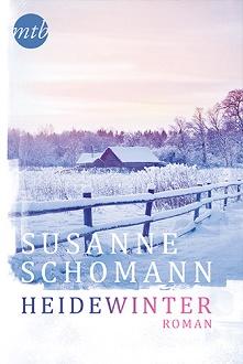Cover - Schomann, Susanne - Heidewinter - MIRA