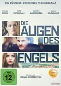 Die Augen des Engels - DVD-Cover