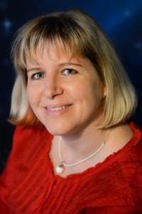 Jeannette Bauroth