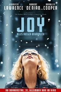 Joy - Alles außer gewöhnlich - Filmplakat