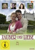 Rosamunde Pilcher - Der Zauber der Liebe - DVD-Cover