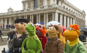 Szenenbild 1 Muppets Most Wanted