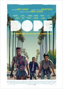 Dope - Plakat - Sony Pictures