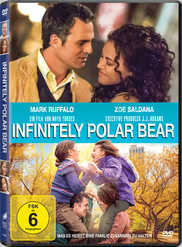 Infinitely Polar Bear - DVD-Cover - Sony Pictures Home Entertainment