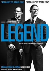 Legend - Filmplakat