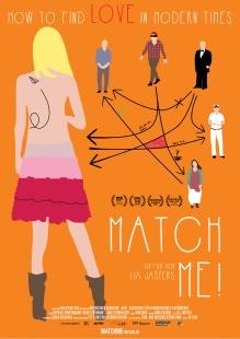 Match Me - Plakat - W-Film