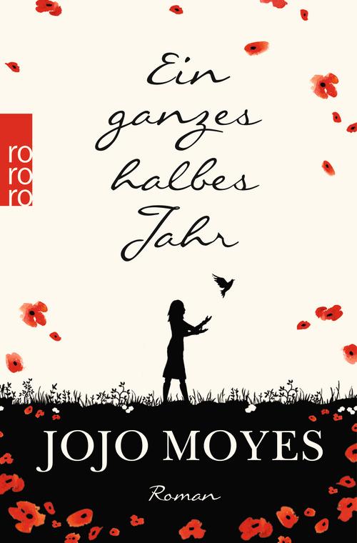 Moyes, Jojo - Ein ganzes halbes Jahr - Cover