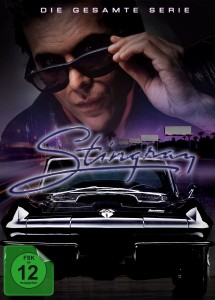 Stingray - Die komplette Serie - Koch Media