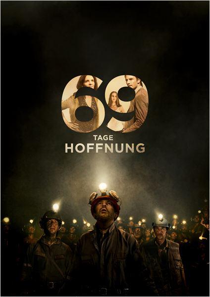 69 Tage Hoffnung - Filmplakat - Warner Bros.