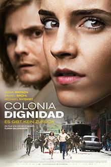 Colonia Dignidad - Es gibt kein zurück - Filmplakat - 20th Century Fox