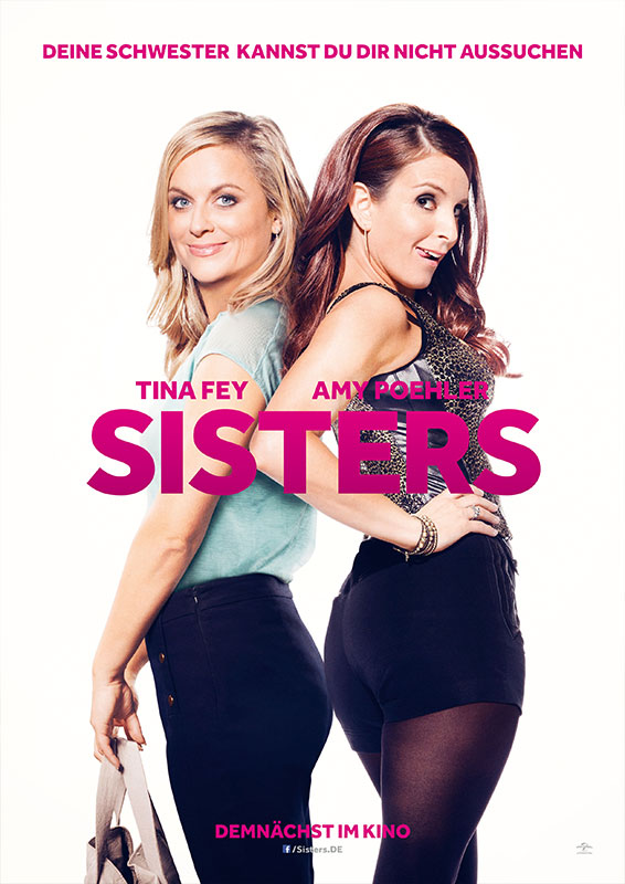 Sisters- Filmplakat - Universal Pictures