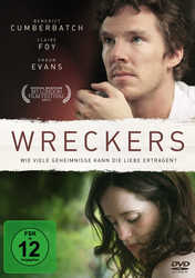 Wreckers - DVD-Cover - polyband