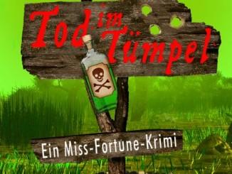 Cover - DeLeon, Jana - Tod im Tümpel (427x640)