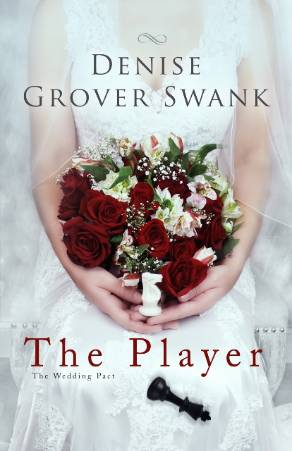 Cover - Swank, Denise Grover - The Player (414x640)