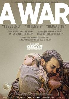 A War Plakat - Studiocanal
