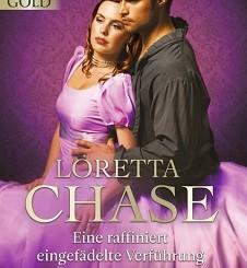 Cover - Chase, Loretta - Eine raffiniert eingefädelte Verführung - CORA