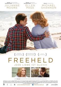 Freeheld - Plakat - Universum Film