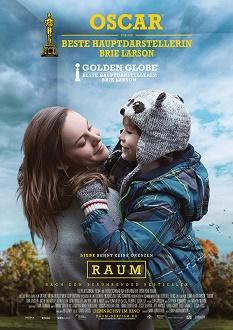Raum Plakat - Universal Pictures