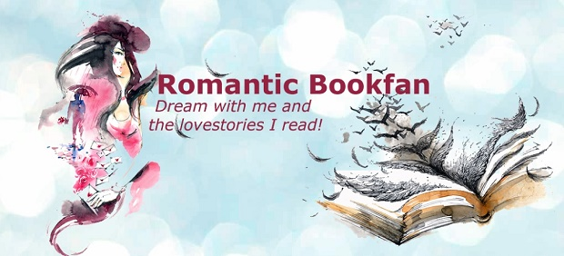 Romantic Bookfan Header
