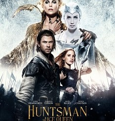 The Huntsman & The Ice Queen Plakat - Universal Pictures