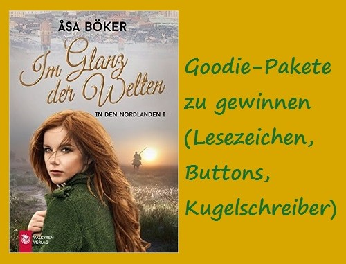 Verlosung Valkyren Verlag