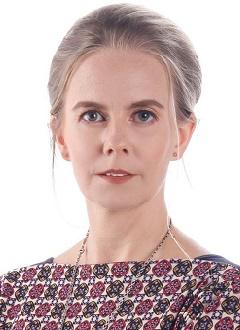Böker, Åsa - privat