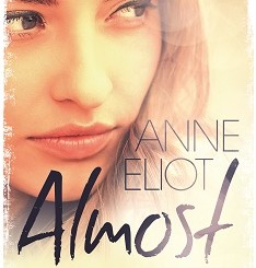 Cover - Eliot, Anne - Almost - dtv