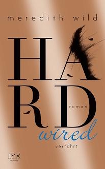Cover - Wild, Meredith - Hardwired - verführt