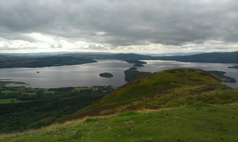 Conic Hill