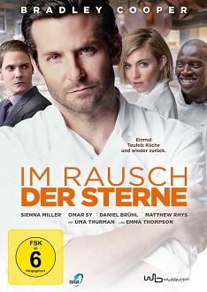 Im Rausch der Sterne DVD-Cover - Wild Bunch Germany