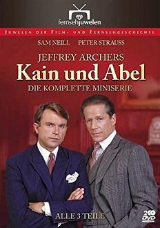 Kain und Abel DVD-Cover - Fernsehjuwelen
