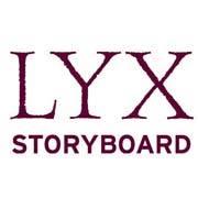 LYX Storyboard Logo