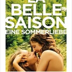 La Belle Saison - Eine Sommerliebe Plakat - Alamode Film