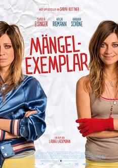 Mängelexemplar Plakat - X-Verleih