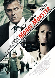 Money Monster Plakat - Sony Pictures