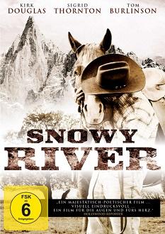Snowy River DVD-Cover - Koch Media