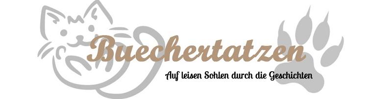 Buechertatzen Banner