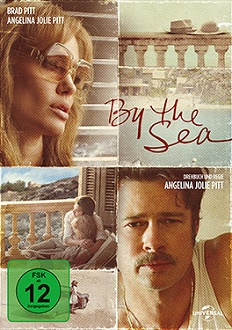 By the Sea DVD-Cover - Universal Pictures Home Entertainment