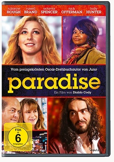 Paradise DVD-Cover - WVG