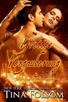 Cover - Folsom, Tina - Scanguards 4 - Yvettes Verzauberung