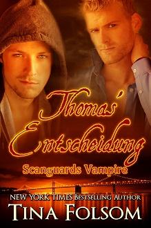 Cover - Folsom, Tina - Scanguards 8 - Thomas' Entscheidung