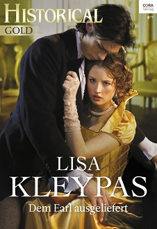 Cover - Kleypas, Lisa - Dem Earl ausgeliefert - CORA