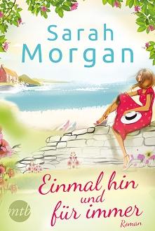 Cover - Morgan, Sarah - Einmal hin und für immer - klein