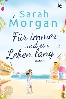Cover - Morgan, Sarah - Für immer und ein Leben lang - klein